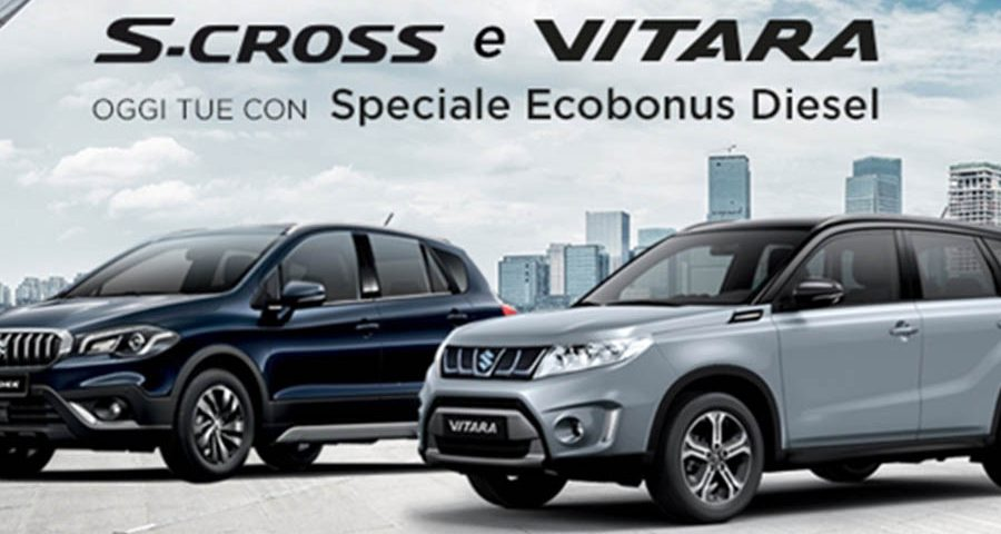 Speciale Ecobonus Diesel